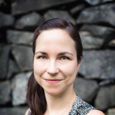 Mélodie Brochu, conseillère d'orientation et médiatrice familiale accréditée