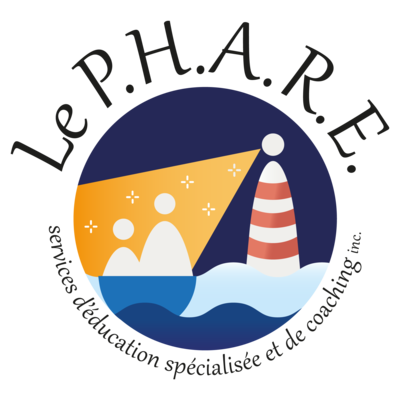 Le P.H.A.R.E services d'éducation spécialisée et de coaching inc.