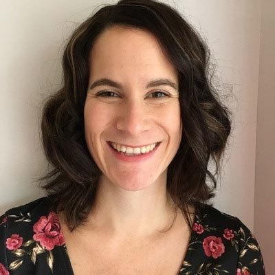 Chloe Hofstetter, conseillère d'orientation