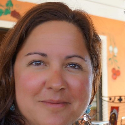 Marie-Claude Veillette - Auteure